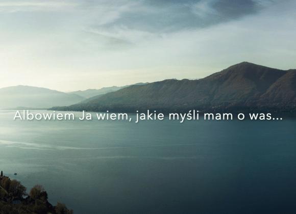 """Mariusz Łukaszewicz """"Ja wiem jakie myśli mam o was"""""""