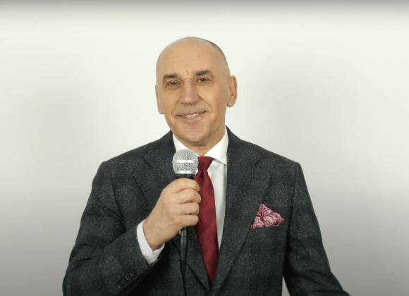 bp Marek Kamiński – Dzień Wizji 3-01-2021